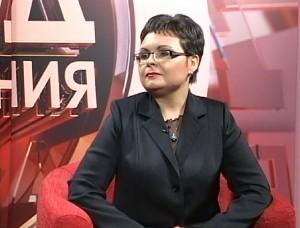 Tatiana Filatova