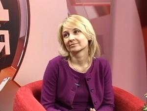 Marina Lushina