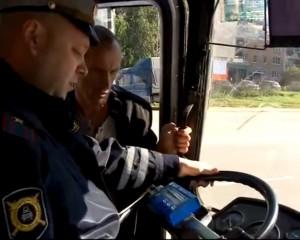 Proverka avtobusov