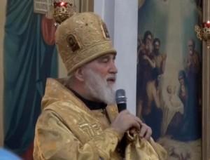 Bozgestvennaya liturgiya