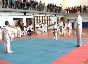 Pervenstvo po karate