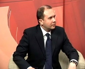 Andrey Kashaev
