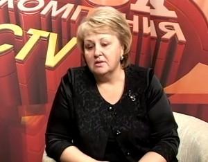 Larisa Kroxaleva