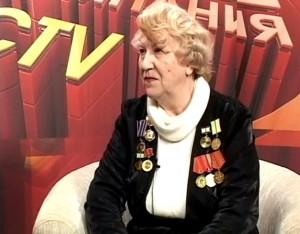Larisa Urieva