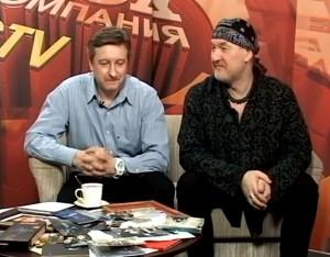 Mixail Krilov i Igor Pavlov