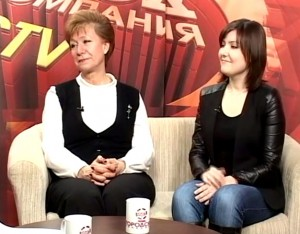 Natalya Grishina i Natalya Bushkovskaya