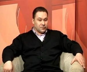 Vitalyi Gromov