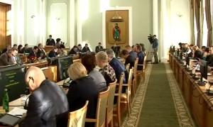 Zasedanie v gorodskoy dume