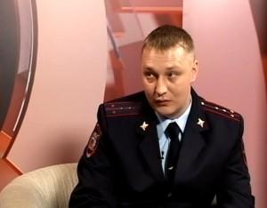 Aleksandr Ryazanov