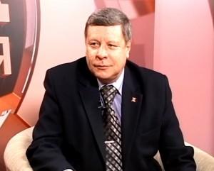 Andrey Krychkov