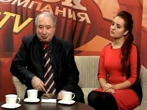 Dmitriy Plotkin i Alena Selivestrova