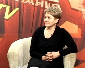 Elena Panenkova
