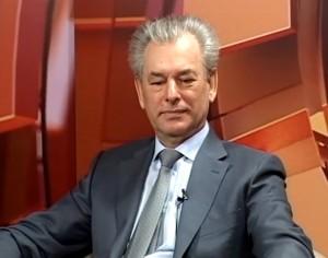 Nikolay Bulaev