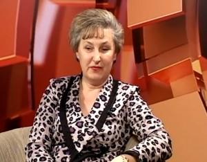 Olga Shetinkina
