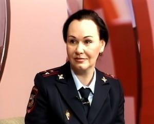 Svetlana Epifanova