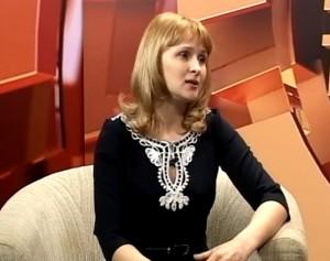 Svetlana Goryachkina