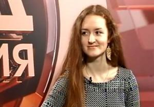 Elena Shihkina