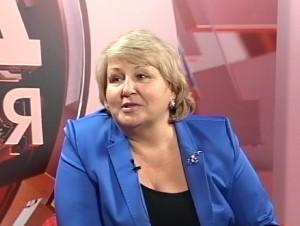 Larisa Krohaleva