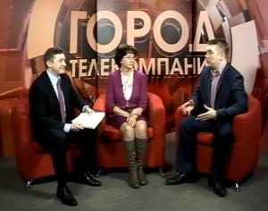 Natalya Haributova i Mihail Krilov