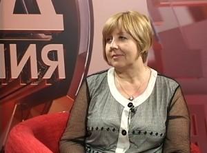 Olga Svincova