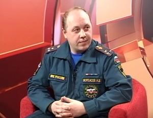 Aleksei Mordasov