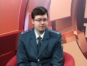 Aleksey Lashenov