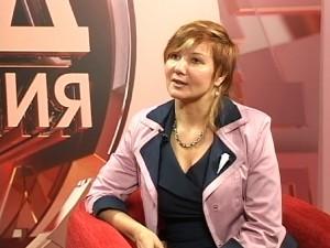 Elena Silkin