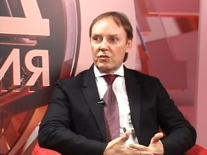 Evgeniy Kokovin