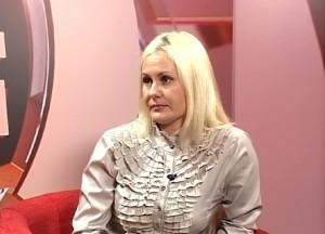 Julia Posevina