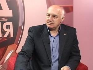 Nicholay Shtonda