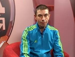 Oleg Krapivin