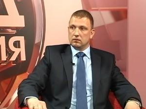 Sergey Abramov