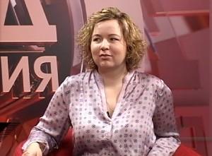Tatyana Seldemirova