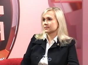 Veronica Skavronskaya