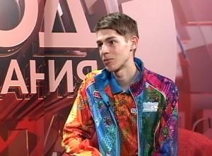 Vladislav Beglecov
