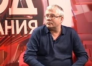 Yuri Kupriyanov