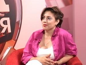 Alevtina Efremova