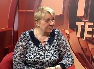 Alexander Perehvatova