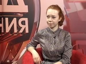 Anastasia Tchernetsoff