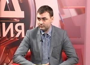 Dmitry Rjabchikov