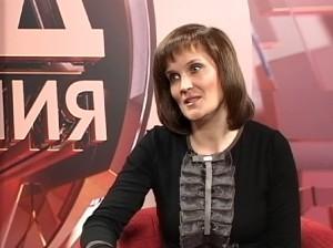 Elena Pichugin