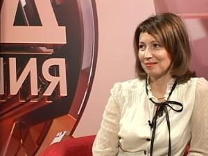 Irina Chirkunova