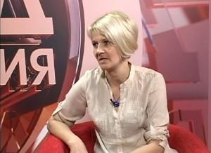 Julia Nikolaenko
