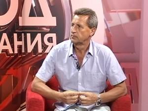 Mikhail Malakhov