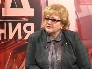 Natalia Litvinov