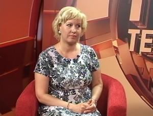 Olga Vishnevskaya