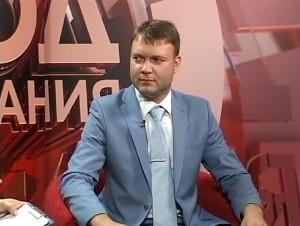 Sergei Rashenburshev