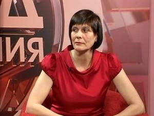 Tatiana Astafijeva
