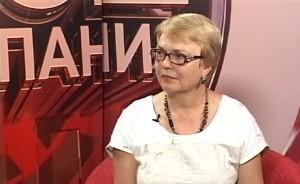 Tatiana Okrusgnaya