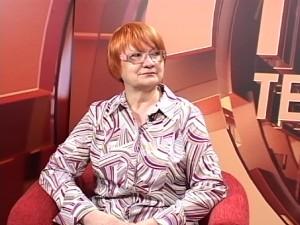 Zinaida Artemkina